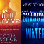 Crime, mysteries, Gloria Gaynor & nonfiction