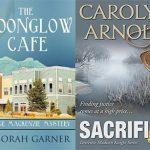 Three free Jack Reacher books and a Montana mystery