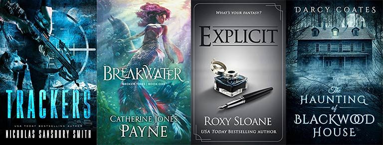 A near- future thriller, sci-fi & a steamy romance