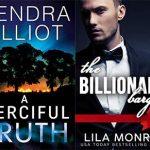 Women sleuths, hot romances & a YA fantasy