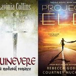 Vampires, sci-fi & the return of Guinevere