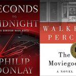 Top thrillers, romance & a classic national treasure