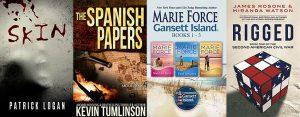 Family horror in Vermont & a secret order in Spain