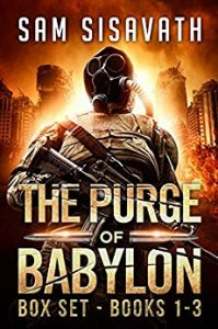 purge of babylon