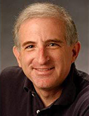 """Sheldon Siegel: """"I try to develop a personal relationship with many of my readers."""""""