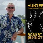 Q&A with Robert Bidinotto, author of 'justice thrillers'