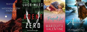 Three titles to chill your summer