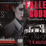 Best ebook bargains in suspense